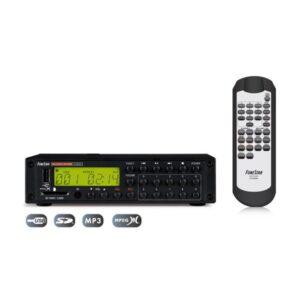 Reproductor de mensajes USB/SD
