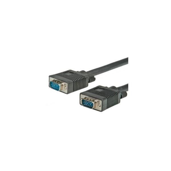 Cable VGA 6 metros
