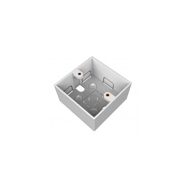 Caja Vision 2 Huecos Sobrepared