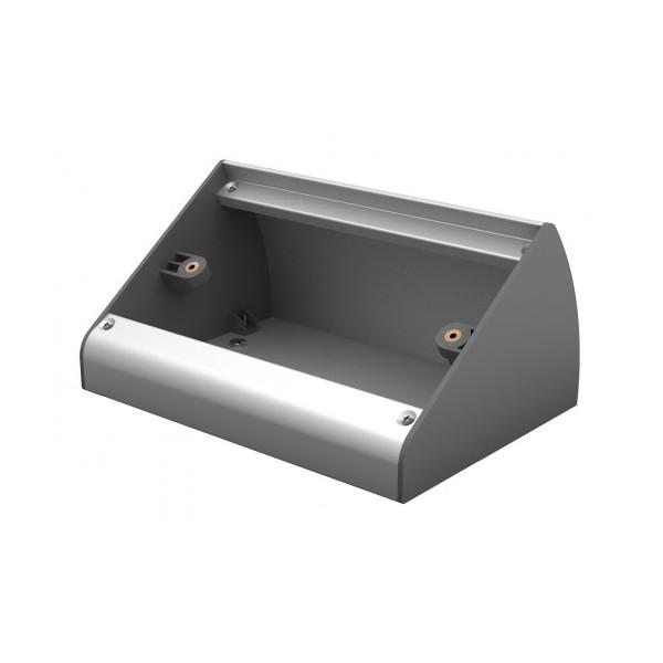 Caja Aluminio para Mesa Vision