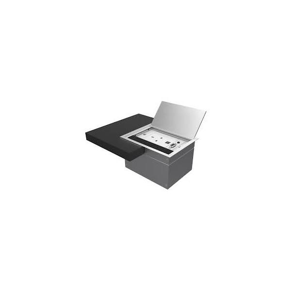 Caja Aluminio Vision Mesa/Suelo