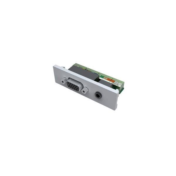 Módulo Vísion VGA Hembra y Miniconector