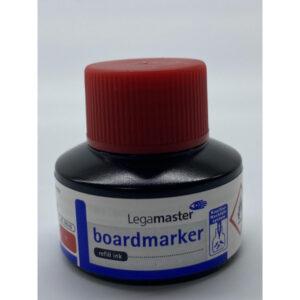 Tinta para recarga rotuladores TZ100 rojo