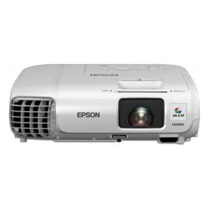 Proyector Epson EB-X20 2700 Lumens XGA