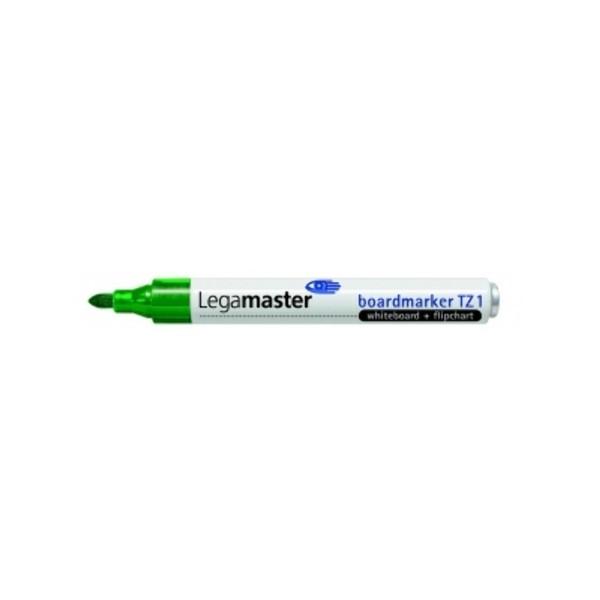 Rotulador TZ1 Verde (10UDS)