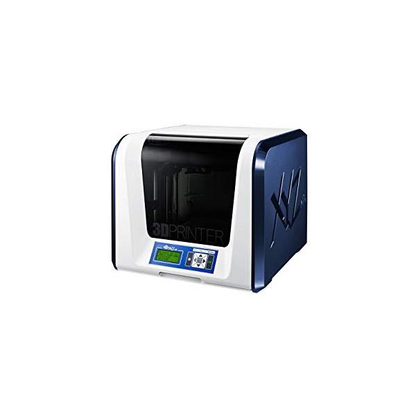 Impresora 3D XYZPrinting DA VINCI JR 1.0 3in1