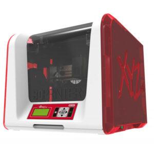 Impresora 3D XYZPrinting DA VINCI JUNIOR 2.0 MIX
