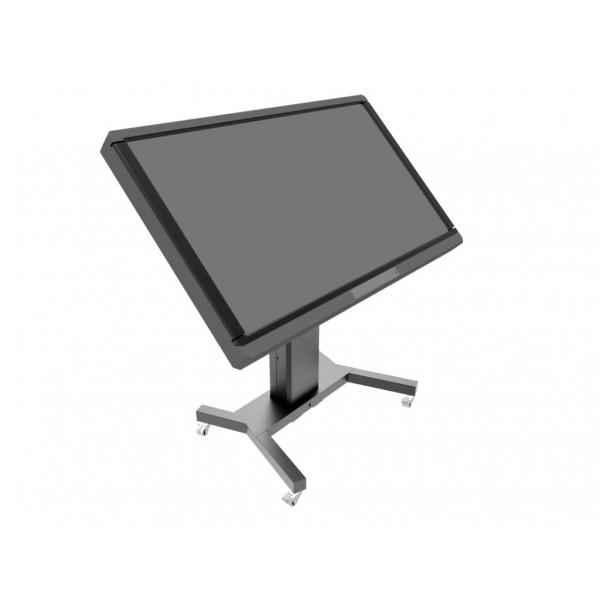 Soporte móvil eléctrico inclinable 90º MIMI TABLE